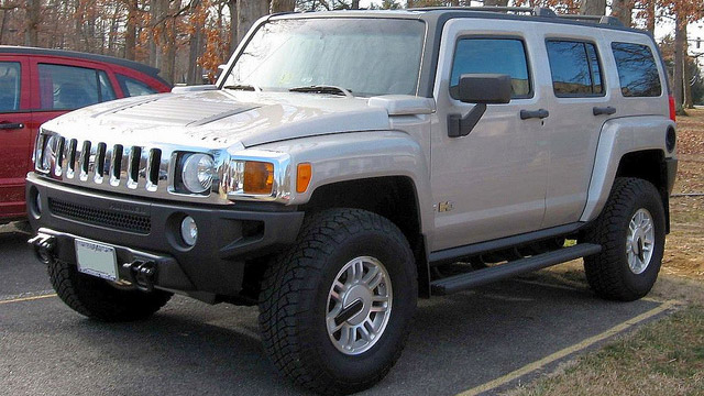 HUMMER Service and Repair | Pro Automotive